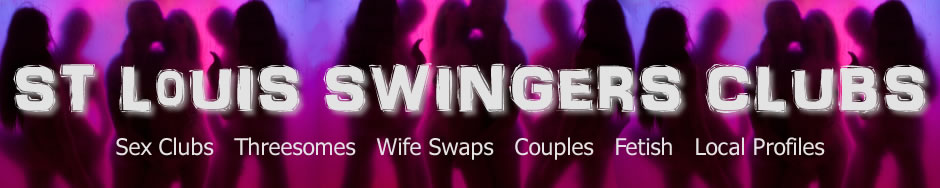 swingers in st louis